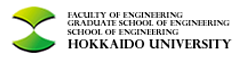 Faculty, Graduate School and School of Engineering  Hokkaido University